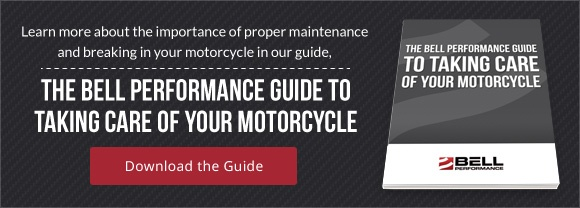 Download Taking Care of Your Motorcycle