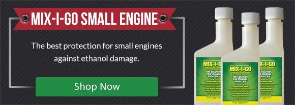 MIX-I-GO Small Engine